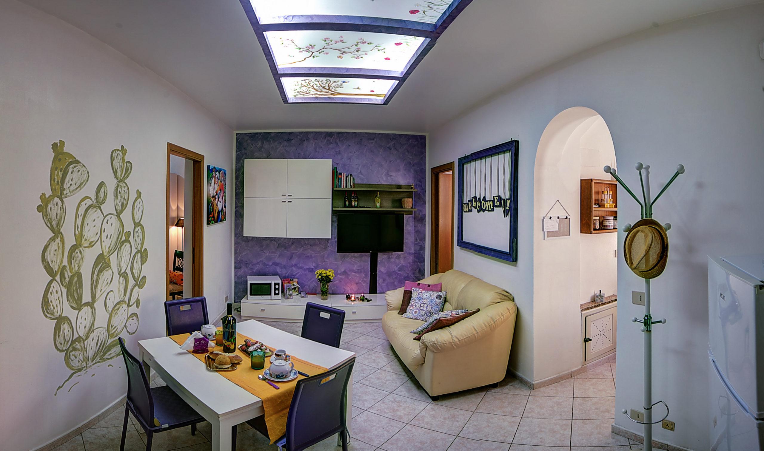 Casa Vacanza e Appartamenti