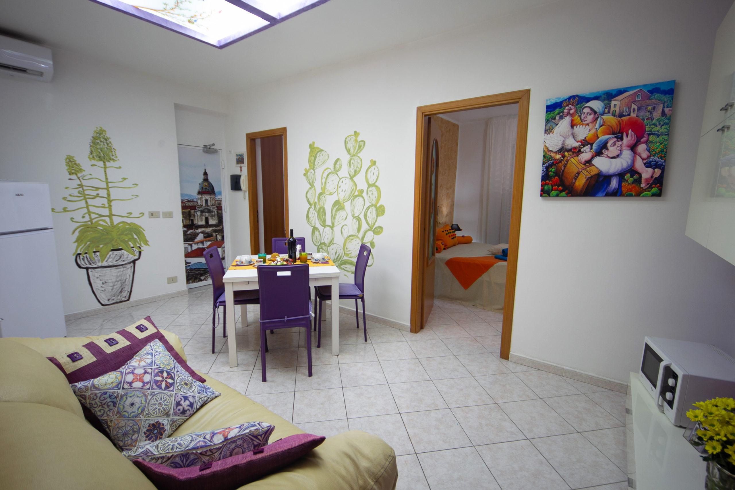 Appartamenti economici in affitto a Palermo